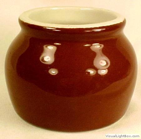 Hall Pottery China