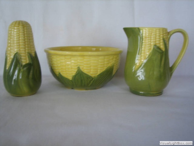 Shawnee Pottery