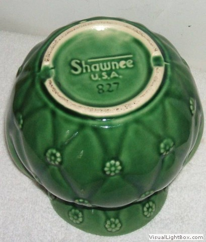 Pottery shawnee value of Is My