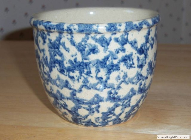 Old - Antique Pottery