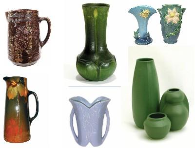 Roseville Pottery Values Other Dresses Dressesss